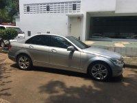 Mercedes-Benz C Class: Di Jual cepat Mersedez C200 compressor (IMG-20170414-WA0003.jpg)