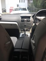 Mercedes-Benz C Class: Di Jual cepat Mersedez C200 compressor (IMG-20170414-WA0010.jpg)