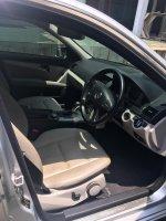 Mercedes-Benz C Class: Di Jual cepat Mersedez C200 compressor (IMG-20170414-WA0008.jpg)