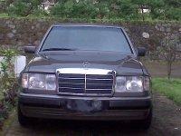 Jual Mercedes-Benz 300E: mercedes tahun 1992 E-300