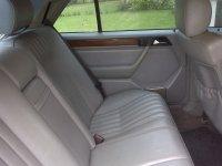 Mercedes-Benz 300E: mercedes tahun 1992 E-300 (IMG00016.jpg)