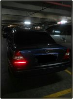 Mercedes-Benz C180: Dijual Mercedez Benz C 180 (PhotoGrid_1482470791523.jpg)