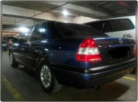 Mercedes-Benz C180: Dijual Mercedez Benz C 180 (PhotoGrid_1482470754146.jpg)