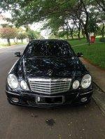 Dijual CEPAT Mercedes-Benz 280E (milik pribadi, tangan pertama)
