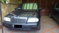 Mercedes-Benz C Class: Jual Cepat - 1996 Mercedes Benz 2.0 Automatic (MB_C200_1.jpg)