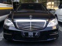 Jual Mercedes-Benz S Class: Mercedes benz S300 sangat istimewa