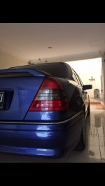 C Class: Jual: Mercedes-Benz C200 W202. Matic th 1996 (IMG_6129.PNG)