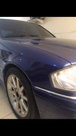 C Class: Jual: Mercedes-Benz C200 W202. Matic th 1996 (IMG_6130.PNG)