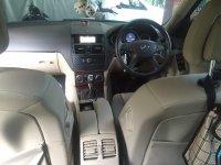 Mercedes-Benz C Class: Jual Mercy C280 hitam elegance mulus seperti baru (IMG-20170527-WA0036.jpg)