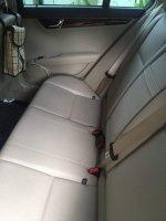 Mercedes-Benz C Class: Jual Mercy C280 hitam elegance mulus seperti baru (IMG-20170527-WA0034.jpg)