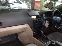 Mercedes-Benz C Class: Jual Mercy C280 hitam elegance mulus seperti baru (IMG-20170527-WA0026.jpg)