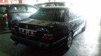 Mercedes-Benz 220E: Jual Mercy Masterpiece E220 (20170205_141937.jpg)