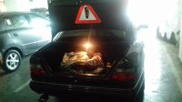 Mercedes-Benz 220E: Jual Mercy Masterpiece E220 (20170205_142118.jpg)