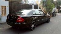 Mercedes-Benz 260E: Mercedes benz E260 Elegance 2006 (IMG-20170622-WA0002.jpg)