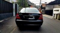 Mercedes-Benz 260E: Mercedes benz E260 Elegance 2006 (IMG-20170622-WA0003.jpg)