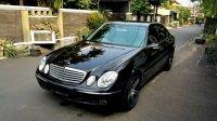 Mercedes-Benz 260E: Mercedes benz E260 Elegance 2006 (IMG-20170622-WA0004.jpg)