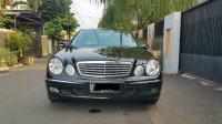 Mercedes-Benz 260E: Mercedes benz E260 Elegance 2006 (IMG-20170622-WA0006.jpg)