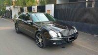 Mercedes-Benz 260E: Mercedes benz E260 Elegance 2006 (IMG-20170622-WA0007.jpg)