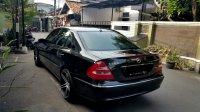 Mercedes-Benz 260E: Mercedes benz E260 Elegance 2006 (IMG-20170622-WA0008.jpg)