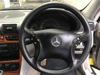 Mercedes-Benz: Elegan Mercedes Benz E203 C180 (IMG_20170531_214210.jpg)