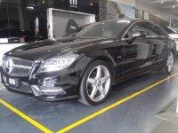 Mercedes-Benz: Mercedes Benz CLS 350 (image.jpeg)