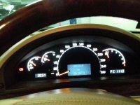 Mercedes-Benz S Class: Mercedes Benz S 500 L 2004 Hitam (IMG_0459.JPG)