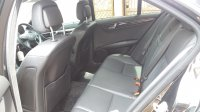 Mercedes-Benz C Class: Dijual Mobil Mercy C200 CGI Facelift Avantgarde 2011 HITAM (20161218_113047.jpg)