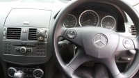 Mercedes-Benz C Class: Dijual Mobil Mercy C200 CGI Facelift Avantgarde 2011 HITAM (20161218_113251.jpg)
