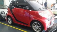 Mercedes-Benz Mini: Smart fortwo  coupe Passion (image.jpeg)