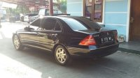 Jual Mercedes-Benz C Class: Mercedes Benz C240 (W203) '2002 AT Original