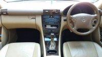 Mercedes-Benz C Class: Mercedes Benz C240 (W203) '2002 AT Original (IMG-20170729-WA0008.jpg)