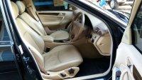 Mercedes-Benz C Class: Mercedes Benz C240 (W203) '2002 AT Original (IMG-20170729-WA0007.jpg)