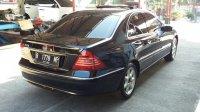 Mercedes-Benz C Class: Mercedes Benz C240 (W203) '2002 AT Original (IMG-20170729-WA0012.jpg)