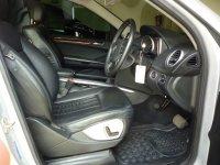 Mercedes-Benz ML Class: New Mercy ML 350 V6 4WD Joystick AT Mile50rb rec Kedaung seperti baru (M7.jpg)