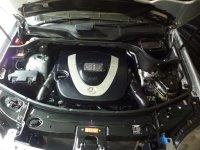 Mercedes-Benz ML Class: New Mercy ML 350 V6 4WD Joystick AT Mile50rb rec Kedaung seperti baru (M12.jpg)
