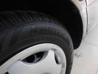 Mercedes-Benz C Class: Mercy 2001 C200 Km 50 Ribuan ASLI (B) 1 Tangan Sangat Terawat Sekali (CIMG3654.jpg)
