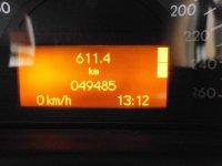 Mercedes-Benz C Class: Mercy 2001 C200 Km 50 Ribuan ASLI (B) 1 Tangan Sangat Terawat Sekali (CIMG3647.jpg)
