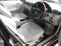 Mercedes-Benz C Class: Mercy 2001 C200 Km 50 Ribuan ASLI (B) 1 Tangan Sangat Terawat Sekali (CIMG3649.jpg)