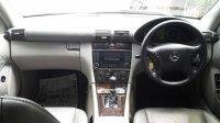 Jual Mercedes-Benz: A/T C240 Sport Mercedez Benz 2005, KM116000, New suspenssion, Nego