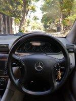 Mercedes-Benz: A/T C240 Sport Mercedez Benz 2005, KM116000, New suspenssion, Nego (IMG_3363.JPG)