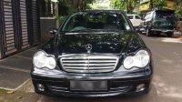 Mercedes-Benz: A/T C240 Sport Mercedez Benz 2005, KM116000, New suspenssion, Nego (IMG_3368.JPG)