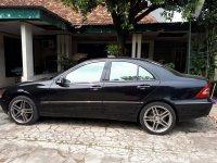 Mercedes-Benz C Class: Mercedes Benz C240 Elegance 2004 sunroof mulus (WhatsApp Image 2017-08-17 at 23.05.00 (1).jpeg)
