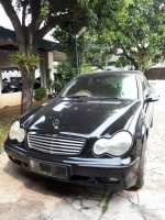 Mercedes-Benz C Class: Mercedes Benz C240 Elegance 2004 sunroof mulus (WhatsApp Image 2017-08-17 at 23.05.00.jpeg)