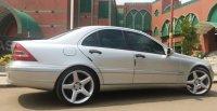 Mercedes-Benz C Class: Mercy W203 C200 Tahun 2001 Non Kompressor (IMG_0499.jpg)