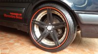 Mercedes-Benz e 230: jual cepat mercy e230 w210 tahun 1997 (20160831_110514.jpg)