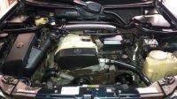 Mercedes-Benz e 230: jual cepat mercy e230 w210 tahun 1997 (20160831_110138.jpg)