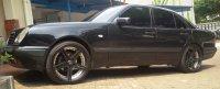Mercedes-Benz e 230: jual cepat mercy e230 w210 tahun 1997 (20151014_124921-1.jpg)