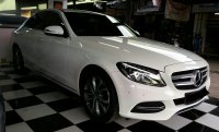 C Class: Mercedes-Benz C200 AMG Avantgarde 2015/14 Putih (20170801_112742.jpg)