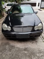 Mercedes-Benz C Class: Mercedes Benz C240 Elegance 2004 sunroof mulus (WhatsApp Image 2017-08-26 at 14.50.33.jpeg)