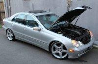 C Class: Mercedes-Benz C320 Sunroof 2001 (2.jpg)